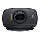 LOGITECH HD Webcam C525 [960-000717] - Web Cam Clip-on